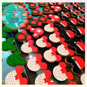Galletas-Navidad-Mickey