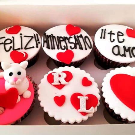 Cupcakes-Amor-Aniversario