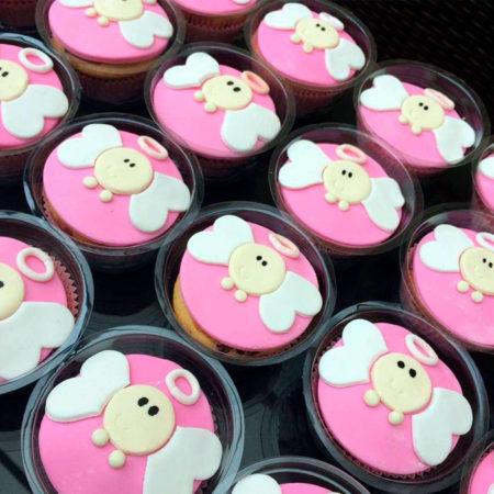Cupcakes-Bautizo-Niña