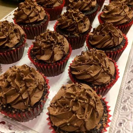 Cupcakes- Dulces Varios
