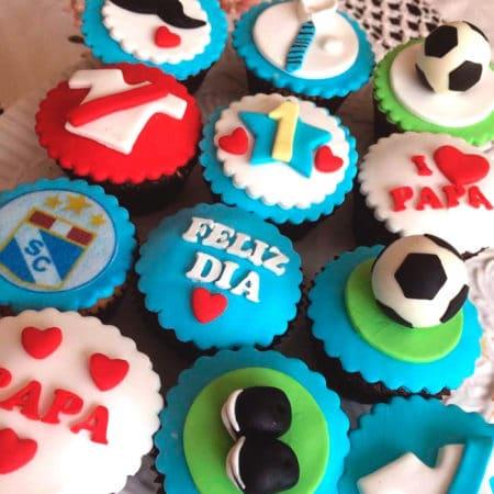 Cupcakes-Dia-del-Padre-Futbol