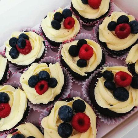 Cupcakes- Para Mujeres