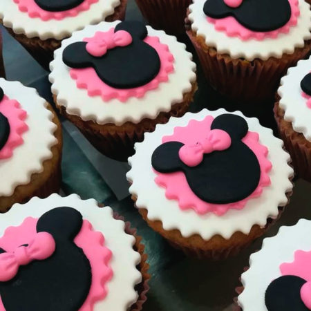 Cupcakes-Minie-Mouse