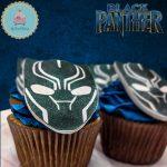 Cupcakes-Pantera-Negra