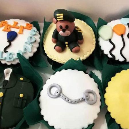 Cupcakes- Para Hombres