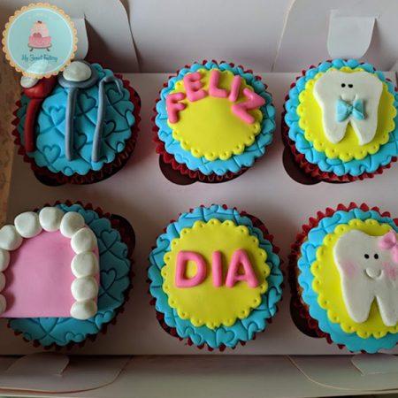 Cupcakes_Dentista