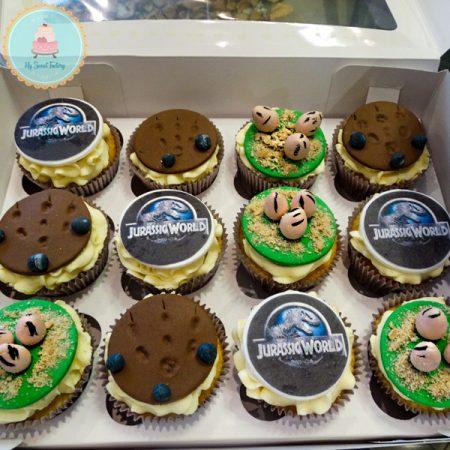 Cupcakes_Jurassic_World