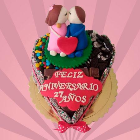Torta-Aniversario-Dulces