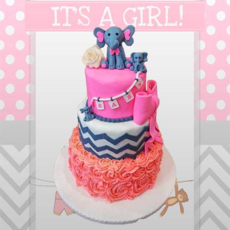 Tortas-Celebraciones Especiales