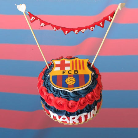 Torta-Barcelona