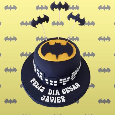 Torta-Batman