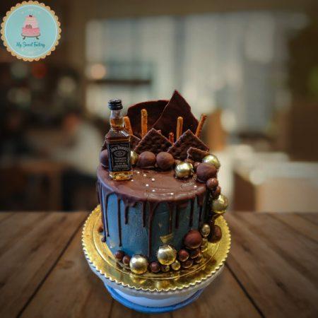 Torta-Chocolates-jack-daniels