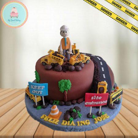 Torta-Construccion