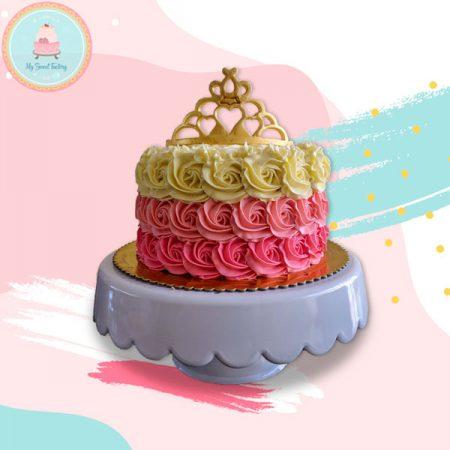 Torta-Frosting
