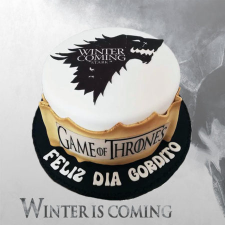 Torta-Game-Of-Thrones