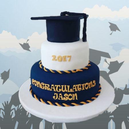 Celebración de Graduaciones