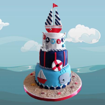 Tortas- Fiestas infantiles