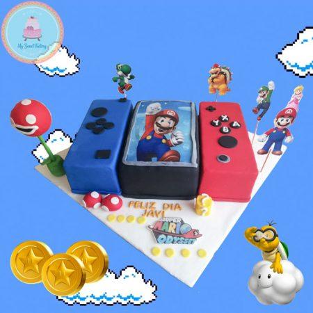 Torta-Mario-Bros