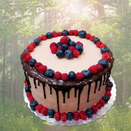 Torta-Naked-Frutos-del-Bosque