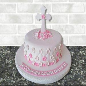 Torta-Primera-Comunion-Niña