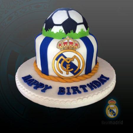 Torta-Real-Madrid