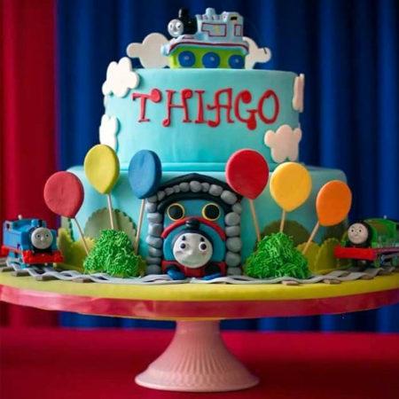 Torta-Tren-Tomas