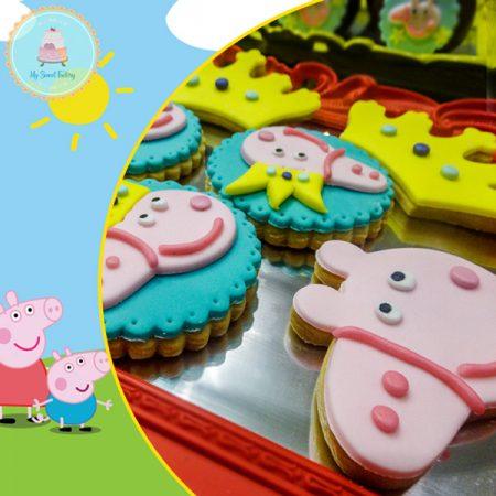 Galletas-Peppa-Pig