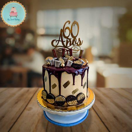Torta_Chocolates_Dulces